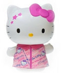 Hello Kitty Schuimbad Figuur