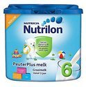 Nutrilon 6 - Peuter Plus Groeimelk 400 gram