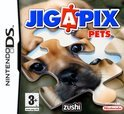 Jiga Pix: Pets