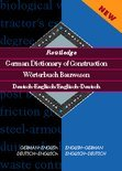 Routledge German Dictionary Of Construction And Civil Engineering