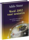Word 2002 Voor Senioren Met Windows Xp + Cd-Rom