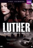 Luther - Complete Collectie (Serie 1&2)