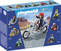 Playmobil Chopper - 5526