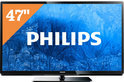 Philips 47PFL4007 - LED TV - 47 inch - Full HD - Internet TV