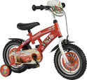 Yipeeh Disney Cars 12&quot; Fiets