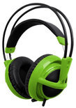 Steelseries Siberia V2 Wired Stereo Gaming Headset - Groen (PC)