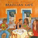Putumayo Presents: Brazilian Cafe