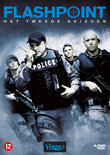 Flashpoint - Seizoen 2
