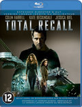 Total Recall (2012) (Blu-ray - Mastered in 4K)