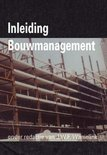 Inleiding Bouwmanagement / druk 1