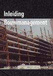 Inleiding Bouwmanagement / druk 1