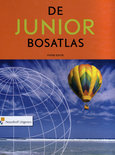 De Junior Bosatlas / 5e editie