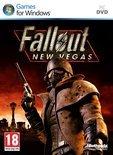 Fallout, New Vegas  (DVD-Rom)