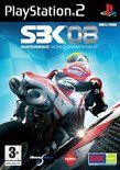 SBK-08 - Superbike World Championship