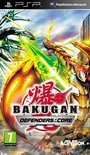 Bakugan: Battle Brawlers - Defenders of the Core