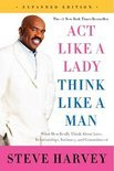ACT Like a Lady, Think Like a Man, Expanded Edition