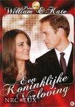 Prins William & Catherine - Een Koninklijke Verloving