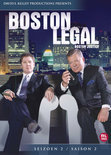 Boston Legal - Seizoen 2 (7DVD)