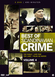 Best Of Scandinavian Crime - Volume 4