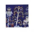 Iittala Taika Servetten - 24 x 24 cm - Blauw