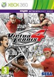 Virtua Tennis 4 (Kinect Compatible)
