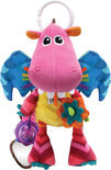 Lamaze Play & Grow Dee Dee de Draak