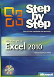 Step by Step, Excel 2010