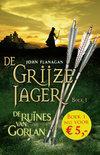 De Grijze Jager 01 De ruines van Gorlan