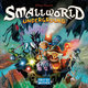Small World - Underground - Bordspel