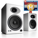 Audioengine A5+ - Luidsprekers - Wit