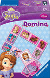 Ravensburger Prinses Sofia the First domino - Kinderspel