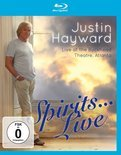 Justin Hayward - Spirits Live - Live At The Buckhead