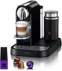Magimix Nespresso Apparaat CitiZ & Milk M190 - Zwart