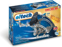 Eitech Modelbouwset Helikopter met Solar en Motor C72