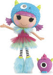 Lalaloopsy Doll Furry Grrs-a-Lot - Mode Pop