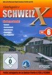 Kleinflugplätze Schweiz X Teil 6 (FS X + FS 2004 Add-On)