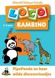 Loco Bambino / PipaPanda en zijn wilde vrienden (WNF)