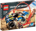 LEGO Racers Ring Of Fire - 8494