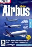 Just Flight pc DVD-ROM Airbus Collection, an F-Lite expansion