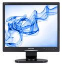 17S1SB 17 inch LCD SXGA 1280 x 1024 5m VGA DVI-D Black