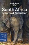 Lonely Planet South Africa Lesotho & Swaziland Dr 9