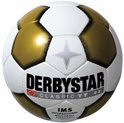 Derbystar Classic - Voetbal - 5 - Wit / Rood