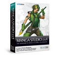 Smith Micro Manga Studio EX 4.0 EDU Win/Mac, EN