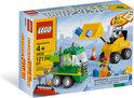LEGO Bouwset Wegwerkzaamheden - 5930