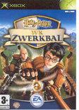 Harry Potter, Zwerkbal