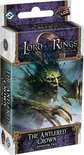 Lord of the Rings LCG The Antlered Crown Adv. Deck