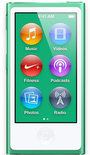 Apple iPod nano - MP4-speler - 16 GB - Groen