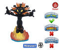 Skylanders Swap Force Smolderdash - Lightcore Wii + PS3 + Xbox360 + 3DS + Wii U + PS4