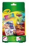 Crayola Mini Color Wonder Cars