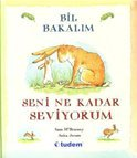 Bil Bakalim Seni Ne Kadar Seviyorum?
